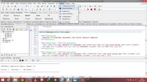 Output LaTeX (1)